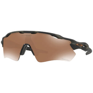 Oakley Radar EV Path Sunglasses - Olive Camo/Prizm Tungsten