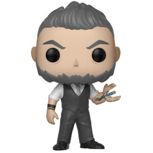 Figurine Pop! Ulysses Klaue - Black Panther