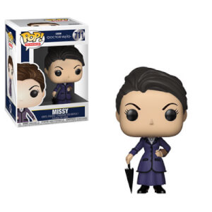 Figura Funko Pop! - Missy - Doctor Who