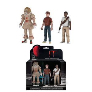 IT Action Figures 3 Pack