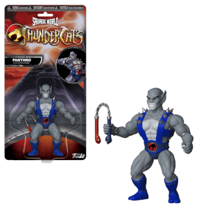 Funko Savage World: Thundercats - Panthro Action Figure