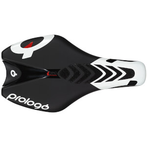 Prologo Tgale TT CPC Nack Saddle - Black
