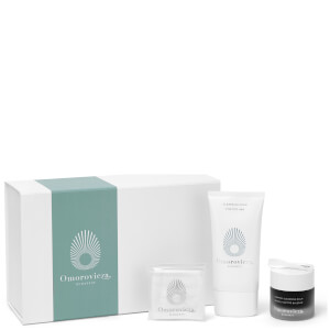 Omorovicza Cleansing Regime Day and Night Bundle (Worth £101.00)