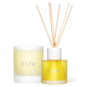 ESPA Restorative Home Infusion (Worth £65.00)