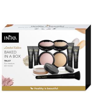 Baked in a Box de INIKA - Trust