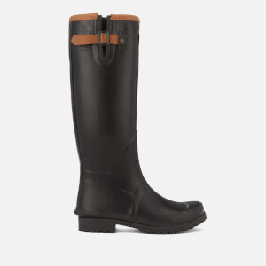 Barbour Women's Blyth Tall Wellies - Black