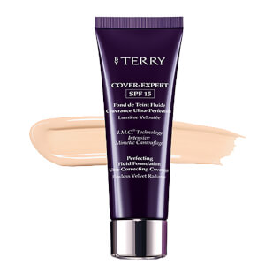 By Terry Cover-Expert Foundation SPF 15 35 ml (Ulike nyanser)
