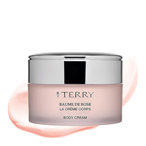 By Terry Baume de Rose La Creme Corps Body Cream krem do ciała 200 ml