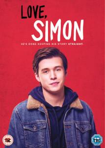 Love, Simon
