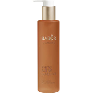 BABOR Cleansing Phytoactive - Sensitive 100ml