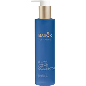 BABOR Cleansing Phytoactive - Combination 100ml
