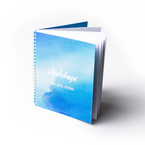 IdealShape Wellness Journal