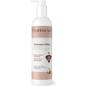 Foltène Women's Shampoo for Thinning Hair 400ml (Worth $32)