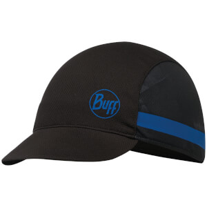Buff Packable Cycling Cap - Mika Black