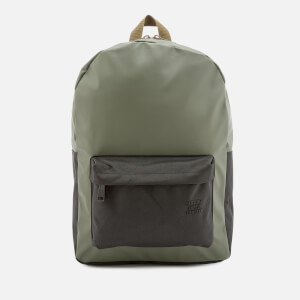 Herschel Supply Co. Men's Winlaw Backpack - Beetle/Black/Gothic Olive