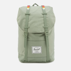Herschel Supply Co. Men's Retreat Backpack - Shadow/Chevron