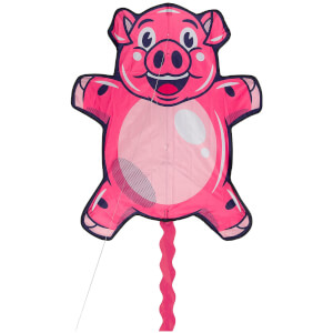 Ridleys' Games Pig Kite