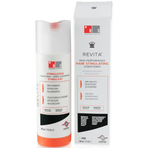 DS Laboratories Revita 健髮潤髮乳 205ml
