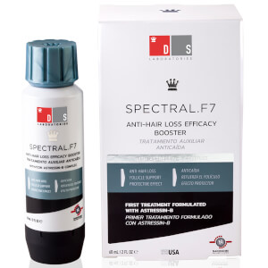 Refuerzo eficaz revitalizante Spectral.F7 de DS Laboratories 60 ml