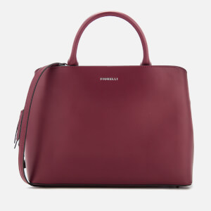 Fiorelli Women's Bethnal Tote Bag - Berry