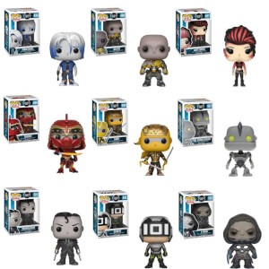 Ready Player One Pop! Vinyl - Pop! Collection