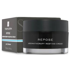 TEMPLESPA Repose Aromatherapy Resting Cream