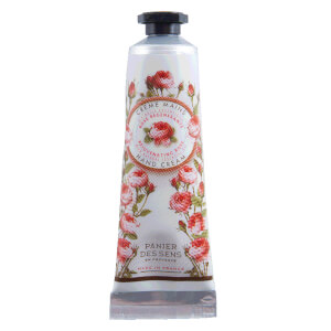 Panier des Sens The Essentials Rejuvenating Rose Hand Cream