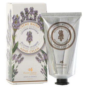Panier des Sens The Essentials Relaxing Lavender Hand Cream