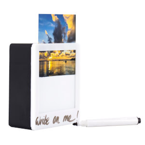 Magnetic Black Mini Photo Light Box