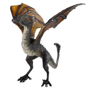 Statuette Bébé Dragon Drogon - Game of Thrones
