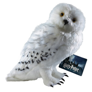 Harry Potter Hedwig Collector's Plush