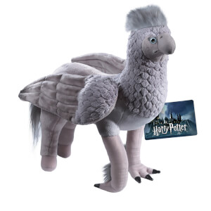 Harry Potter Buckbeak Collector's Plush
