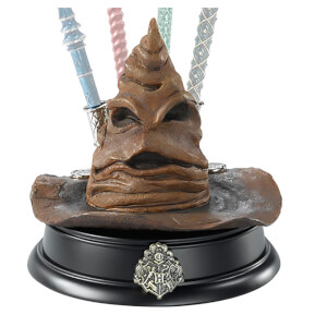 Harry Potter Sorting Hat Pen Display