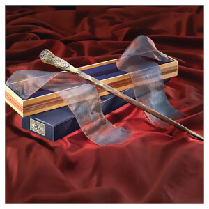 Harry Potter Ron Weasley's Wand in Ollivander's Box