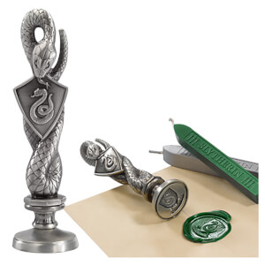 Harry Potter Slytherin Wax Seal