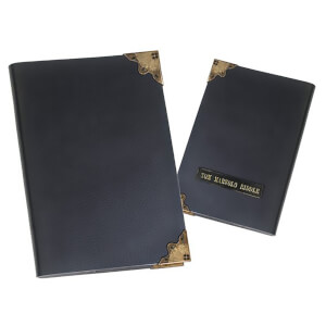 Harry Potter Tom Marvolo Riddle's Diary (Blank)