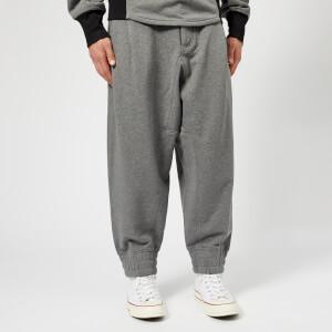 Vivienne Westwood Men's Macca Pants - Grey Melange