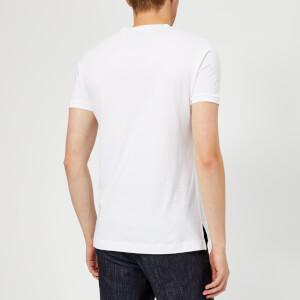 Vivienne Westwood Men's Organic Jersey Peru T-Shirt - White: Image 2