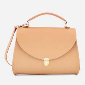 The Cambridge Satchel Company Women's Poppy Bag - Honey Matte