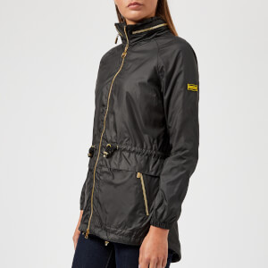 Barbour International Women's Eastern Creek Casual Jacket - Black
