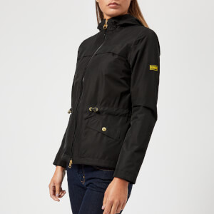 Barbour International Women's Misano Jacket - Black