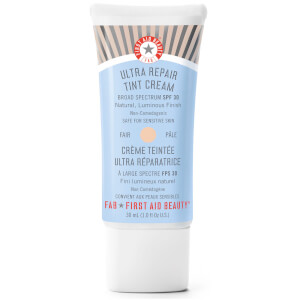 First Aid Beauty Ultra Repair Tint Cream 30ml (Various Shades)