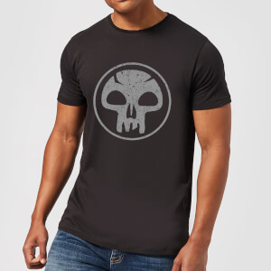 T-Shirt Homme Mana Noir - Magic : The Gathering - Noir