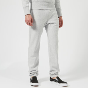 Champion Men's Elastic Cuff Sweatpants - Grey