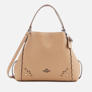 Coach Women's Edie 28 Shoulder Bag - Beechwood