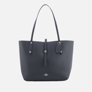 Coach Women's Market Tote Bag - Midnight Navy: Image 1