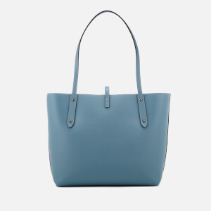Coach Women's Market Tote Bag - Chambray: Image 2