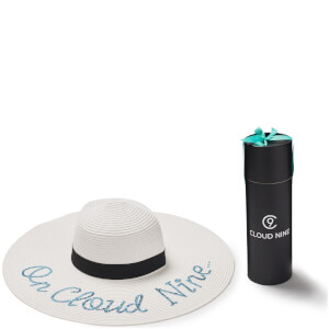 Cloud Nine On Cloud Nine Straw Sunhat (Free Gift)