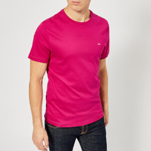 Michael Kors Men's Liquid Jersey Short Sleeve T-Shirt - Tropical Pink