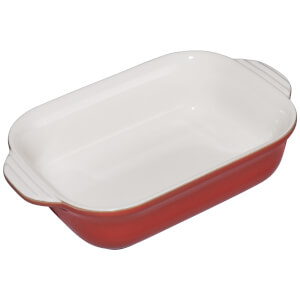 Denby Pomegranate Small Rectangular Oven Dish